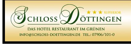 Schlosshotel Döttingen